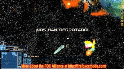 FOC Alliance-Star Wars Rebellion Addon test 2
