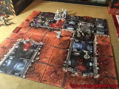 Using Board Game Expansions