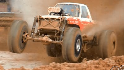 FASTEST OF THE FAST MUD RACING 2021 | Lee County Mud Motorsports Complex