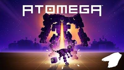 GREATER MASS | ATOMEGA #1