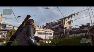 Outriders   Random Game Play