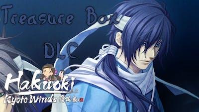 Miso Soup Incident XD ~ HAKUOKI: KYOTO WINDS [HAJIME] ~ TREASURE BOX DLC