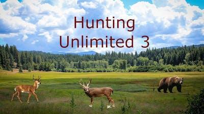 Hunting Unlimited 3 - Oregon Sharpshooting