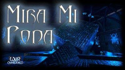 War for the Overworld - Mira Mi Poder [Easy Way]