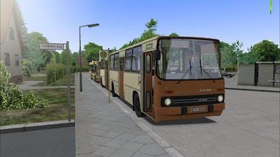 OMSI 2 Citybus i280.02 '84 ||.Line 137 PC Gameplay!