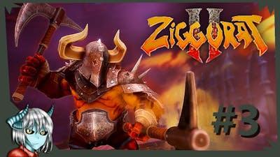 Argo's Turn (Ziggurat 2)