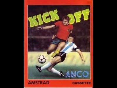 Kick Off (video game) | Wikipedia audio article