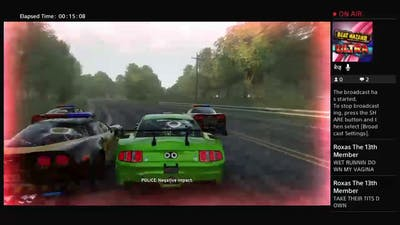 The crew ultimate edition #2