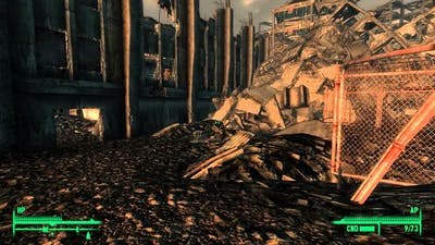Fallout 3 Part 195 DLC Operation Anchorage 1