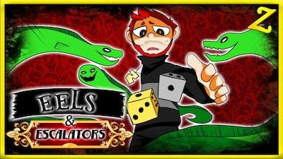 EELS & ESCALATORS!! | Tabletop Simulator!