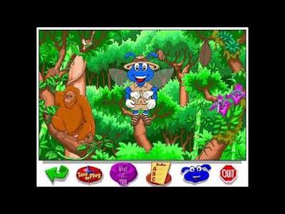 Let's Explore the Jungle (Junior Field Trips) - Part 5 (Gameplay/Walkthrough)