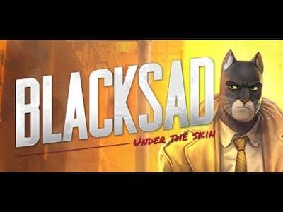 Blacksad - Gameplay Preview