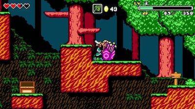 Aggelos Gameplay