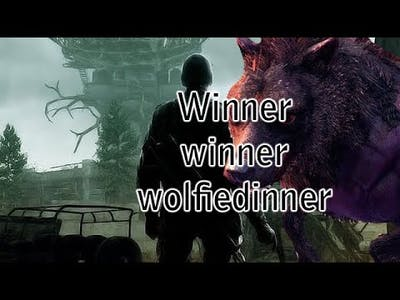 Fear The Wolves Gameplay / Win