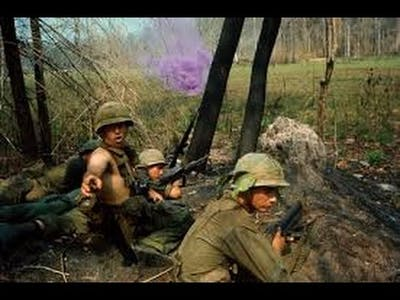 Vietnam 65 Unedited Gameplay and Taliking about The Channel