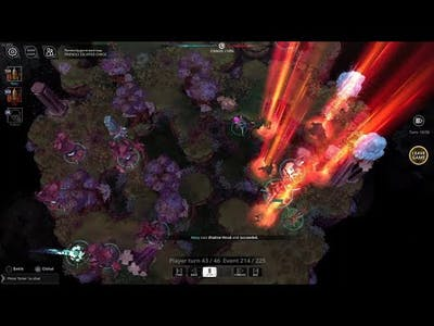 Chaos Reborn   Null Match #1   3FFA
