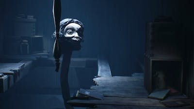 Little Nightmares 2 Is An Easy Game