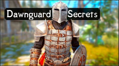 Skyrim: 5 Things They Never Told You About the Dawnguard