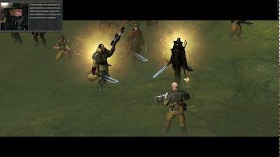 Dawn of War II   Retribution 2011 PC