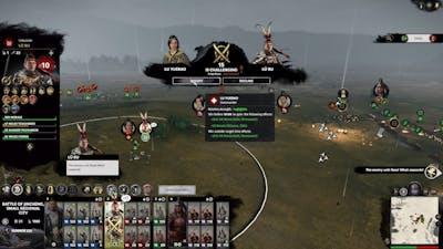 Three Kingdoms World Betrayed DLC