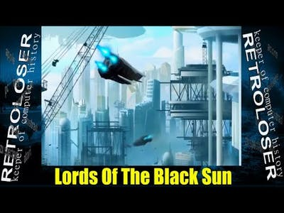 Lords Of The Black Sun // pc gameplay // 4k