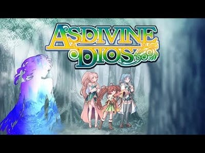 Asdivine Dios Game Play Walkthrough / Playthrough