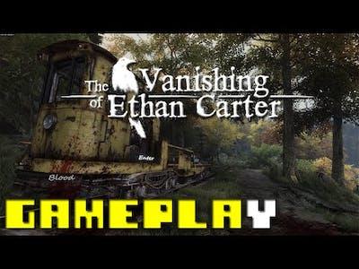 The Vanishing of Ethan Carter - Gameplay