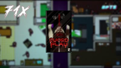 Sword Play(Wild Thing) - Full Combo.Hotline Miami 2:Wrong Number