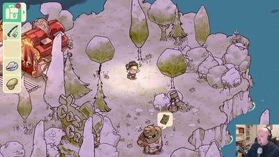 Cozy Grove - These bears need my help!