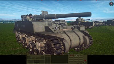 Combat Mission Battle for Normandy: Vehicle Pack Showcase