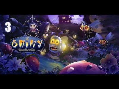 Let's Play Shiny the Firefly #3 - Eureka