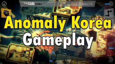 Anomaly Korea Gameplay