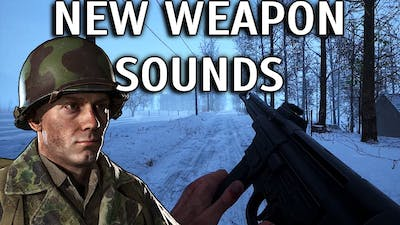 New Audio Updates Coming in Update 11 - Hell Let Loose News