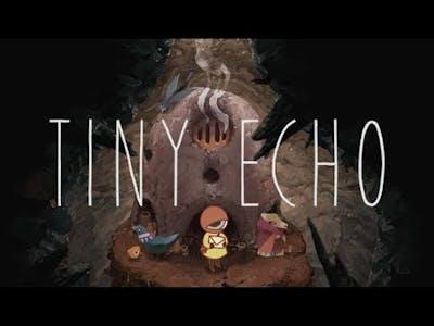 The Indie Bin - Tiny Echo
