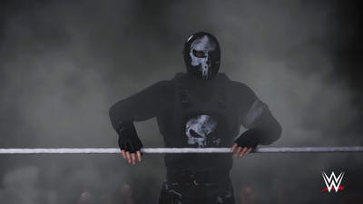 WWE 2K18   warriors vs enforcers