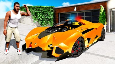 The $117,000,000 SUPER CAR in GTA 5!