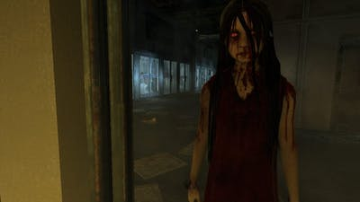 F.E.A.R. 3 Scary moments 3 HD [1080p] (Scary House)