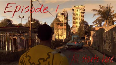 """""""The Onslaught""""