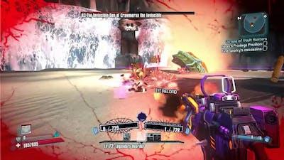 Borderlands 2 HH5: Invincible Son of Crawmerax