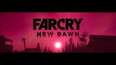 Far Cry New Dawn - Deluxe Edition #2