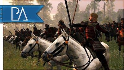 SIEGE OF RIVERRUN - War of the Five Kings - Seven Kingdoms Total War Mod Gameplay
