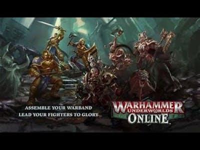 Farstriders partie warhammer underworlds online