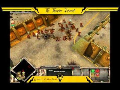 Dawn of War Mission 1