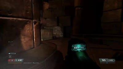 DOOM3 DLC Resurrection of Evil part 1