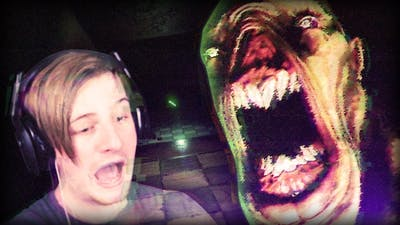 THERE IS NO ESCAPE! || White Noise 2