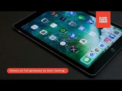 Demon Pit PC   Full Gameplay    Must Watch 2021  M Asim Ashfaq Gaming