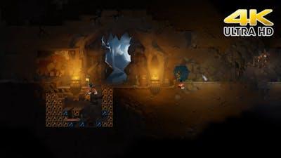 Hammerting Gameplay [4K 60FPS UHD]