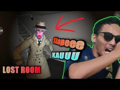 TAMUU TK DIKENALL - LOST ROOM Full Gameplay