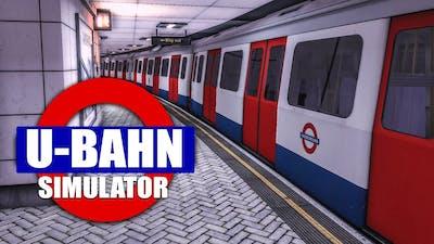 World of Subways 3 #4– Alles per Hand...   U-BAHN-Simulator London