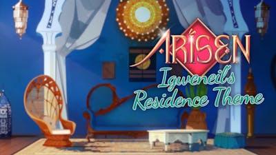 ARISEN OST Igweneil's Residence Theme